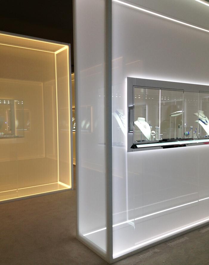 Exposition Cartier, Singapour
