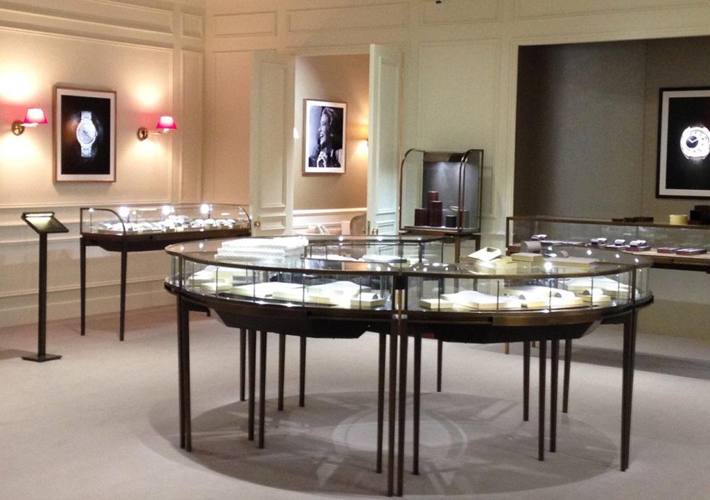 Exposition Cartier, Doha