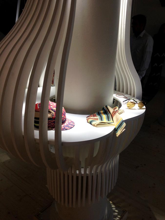 Exposition H&M, Les Arts Décoratifs Paris