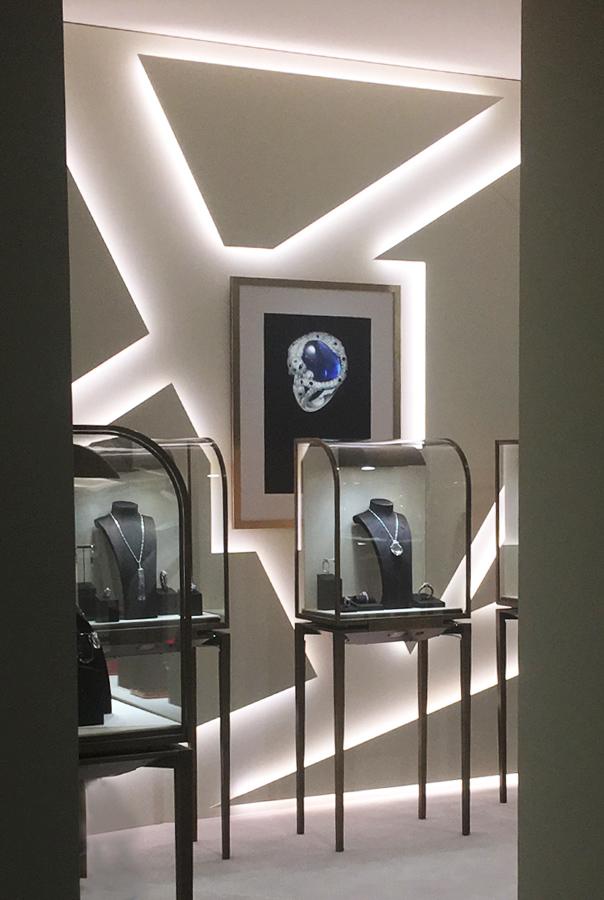 Exposition Cartier Doha