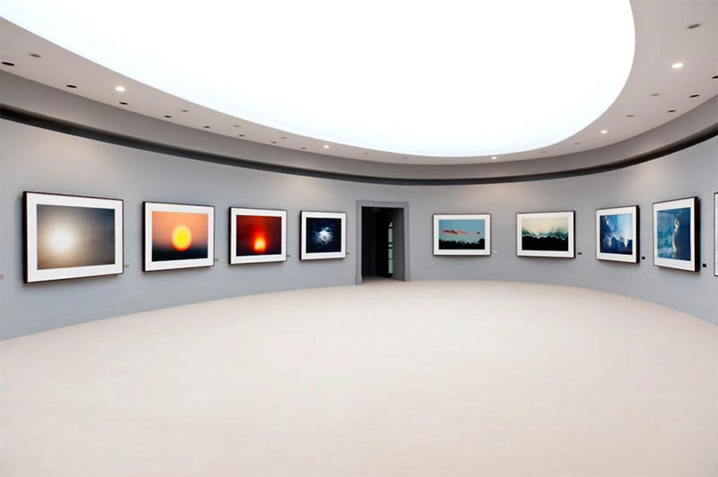 Exposition Ahae, Les Tuileries Paris